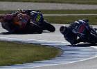Sepang, bola de partido para Rossi, es terreno Honda