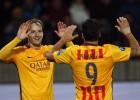 Qatar obliga a renegociar al Barça