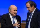 Blatter acusa a Platini de orquestar el escándalo en la FIFA