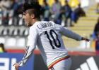 México vence a Ecuador y pasa a las semifinales del Mundial Sub-17