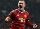 Rooney da aire al United