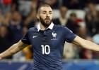 Francia teme que Benzema se pierda la Eurocopa de 2016