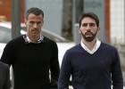 El rastro telefónico del amaño de partidos de Osasuna en la Liga