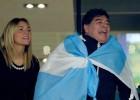 Maradona se somete a una nueva cirugía para perder peso
