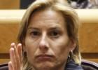 El PP borra a Marta Domínguez de sus listas electorales