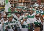 Los descensos administrativos liberarán a los futbolistas