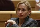 Palencia evita condenar a Marta Domínguez tras su sanción