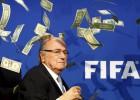 Morte à velha FIFA