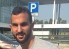 Montoya, 'desaparecido' en el Inter