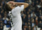 Benzema, apartado de la selección de Francia por el 'caso Valbuena'