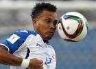 Asesinado a tiros el jugador Arnold Peralta, internacional de Honduras