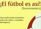 ¡El fútbol es economía!