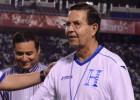 Un expresidente de Honduras se entrega por el escándalo en la FIFA