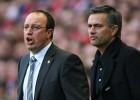 Las purgas de Benítez, Mourinho y Van Gaal
