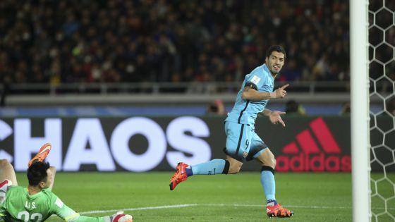 Mundial de Clubes: FC Barcelona