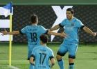 Luis Suárez basta para chegar à final do Mundial de Clubes