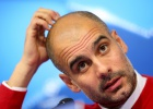 Guardiola deixarà el Bayern a final de temporada