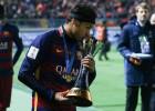 El Santos se queda sin bono por Neymar