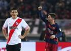 El eterno desencuentro de Messi con Argentina