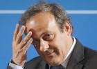 """Platini: """"En la justicia deportiva comienza el partido de verdad"""""""