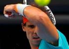 """Nadal: """"El tenis aún me hace feliz"""""""