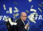 A FIFA e a inocência perdida