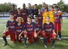 La Liga y 'El Larguero' organizan en Miami su mundialito sub-12