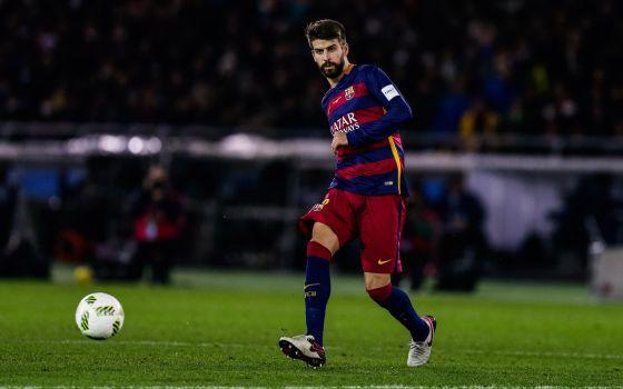 La defensa exploradora del Barça
