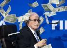 Suíça bloqueia 317 milhões de reais da FIFA por corrupção no futebol