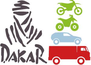 Las cifras del Dakar 2016