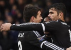 El Chelsea despierta con Hiddink