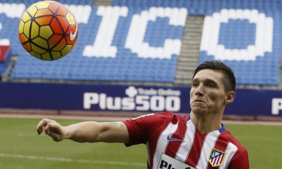 Kranevitter, durante su presentación en el Calderón.