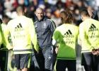 ¿Qué tareas le esperan a Zidane en el Real Madrid?