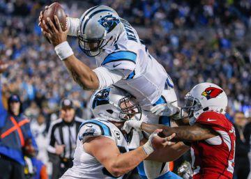 Playoffs NFL 2016: Calendario y resultados de los partidos