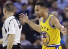 Una mala cita con la NBA