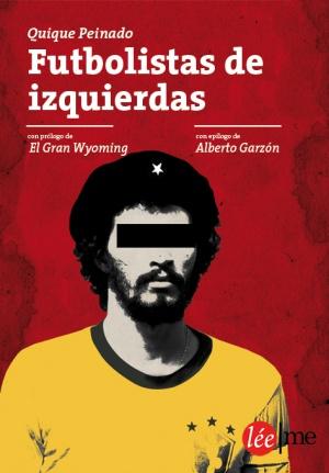 Portada de 'Futbolistas de izquierdas'.