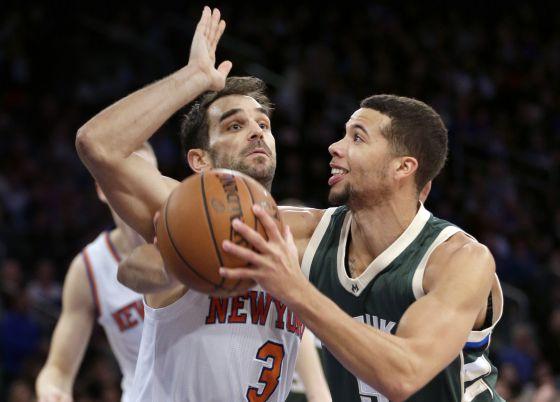 Los Grizzlies les remontan 21 puntos a los Celtics