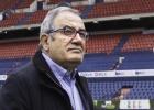 El juez del caso Osasuna rechaza imputar al club por los amaños