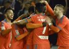 El Valencia se da un paseo en la Copa