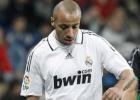 Faubert, aquel sorprendente fichaje invernal del Real Madrid