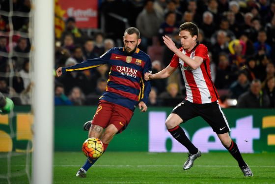FC Barcelona - Athletic de Bilbao