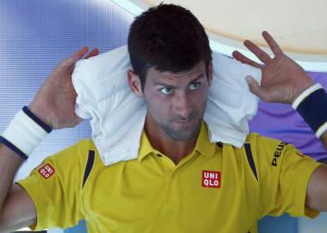 Escándalo de amaños en el tenis
