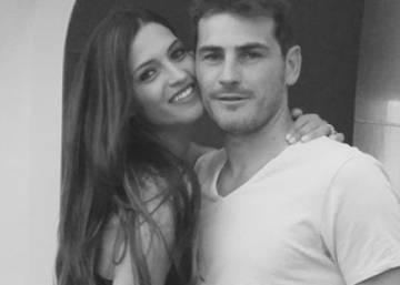 Iker Casillas, el extraño caso del guardameta pálido