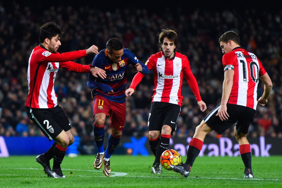 Athletic Barcelona