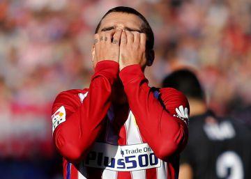 """""""Jugamos a lo que juega el Atlético"""""""