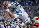 Los Carolina Panthers humillan a los Arizona Cardinals