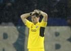El Oporto ficha un recambio para Casillas