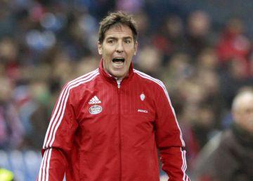 El Celta castiga al Atlético