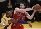 Pau Gasol se queda sin All Star