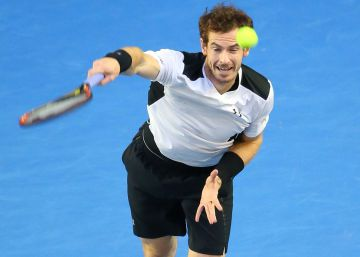 El quinto asalto de Andy Murray